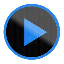 IPlayer (HD Video Player) mobile app icon