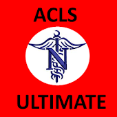 ACLS Flashcards Ultimate