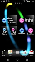 Screenshot of Smart Alarm Free (Alarm Clock)