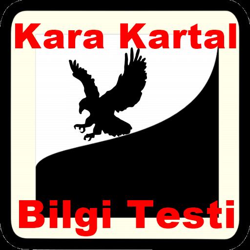 Kara Kartal Bilgi Testi 益智 App LOGO-APP試玩