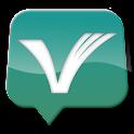 ViBook電子書 logo