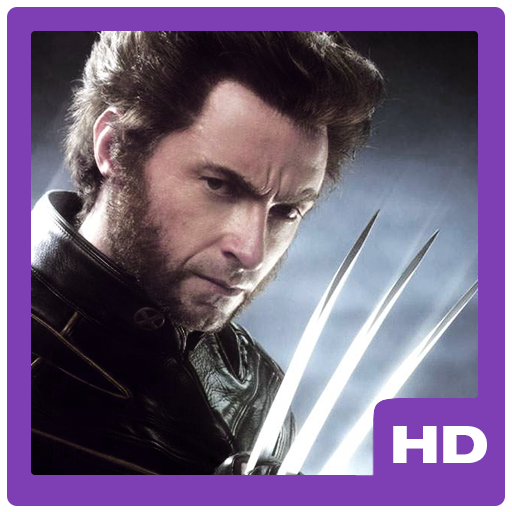 Hugh Jackman HD - screenshot
