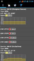 Screenshot of Netmonitor