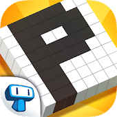 Logic Pic - Picture Puzzle APK for Bluestacks