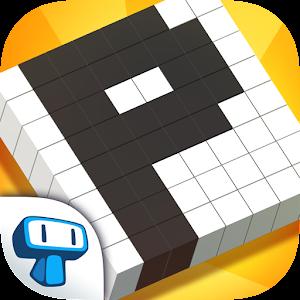 Logic Pic - Picture Puzzle 解謎 App Store-愛順發玩APP