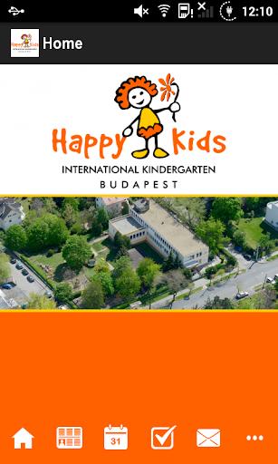 Happy Kids Kindergarten