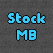 Stock Message Board