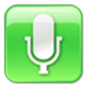Audio Recorder Machine icon