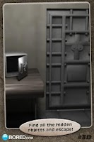 Screenshot of Escape 3D: The Vault