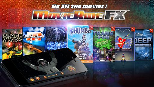 MovieRide FX 1.6.3 screenshots 1