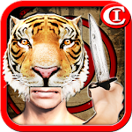 Throwing Knife King 3D 2.1 Apk