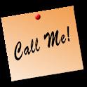 Звонилка-попрошайка logo