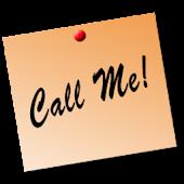 Звонилка-попрошайка