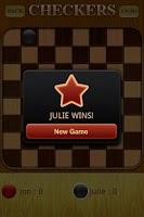Screenshot of Checkers Premium