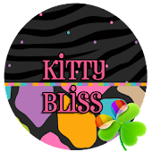 Kitty Bliss Go Launcher Theme