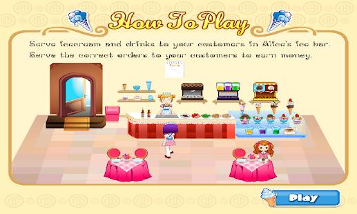 Clice's Ice Store