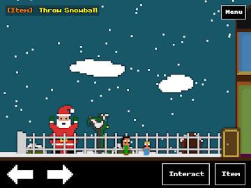 Quiet Christmas (Free) Screenshot 7