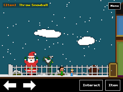 Quiet Christmas (Free) Screenshot 7