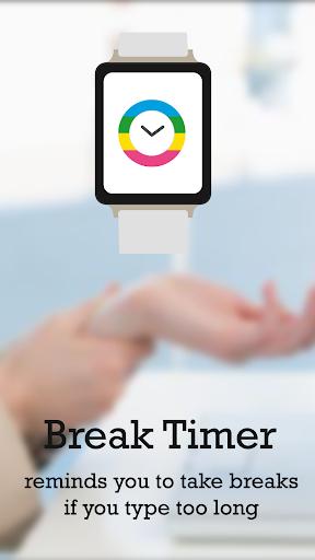 免費生活App|Break Timer: Type strain free|阿達玩APP