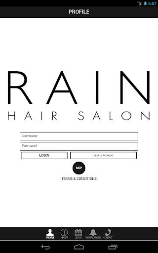 Rain Hair Salon