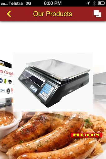 【免費商業App】Huon Retail-APP點子