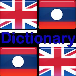 App English Lao,Lao English APK