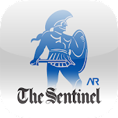 Sentinel AR