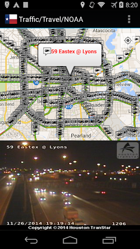 Houston Traffic Cameras Pro