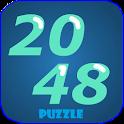 Классический 2048 icon