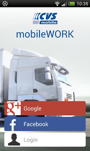 mobileWORK