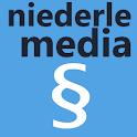 Niederle: BGB Allgemeiner Teil logo