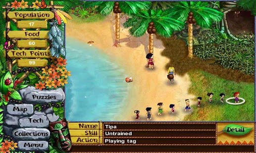 Virtual Villagers 2 FREE Screenshot 5