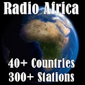 Radio Africa 40+ Countries icon