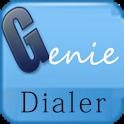 Genie Dialer logo