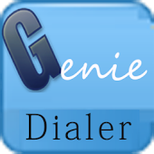 Genie Dialer