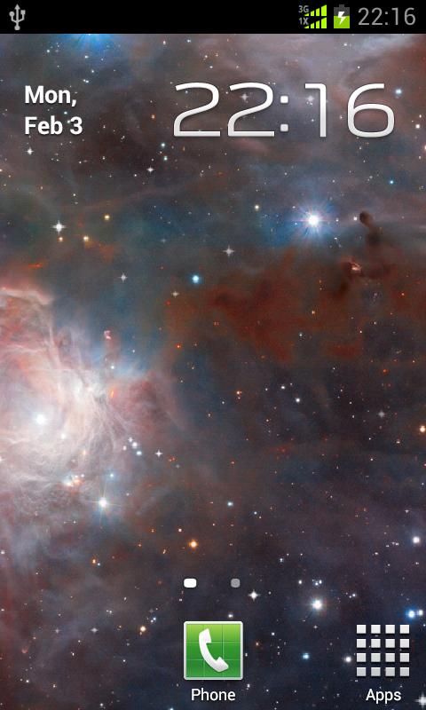 galaxy of stars trivita - photo #11