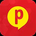 Pplus icon