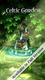 Celtic Garden Free Screenshot 3