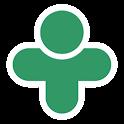 ДругВокруг – друзья рядом logo