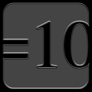 激ムズ10を作れ!! for PC and MAC