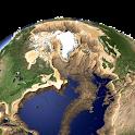 Elevation Earth icon