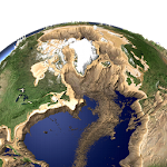 Elevation Earth v2.0