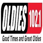 Anchorage Oldies 102.1 FM