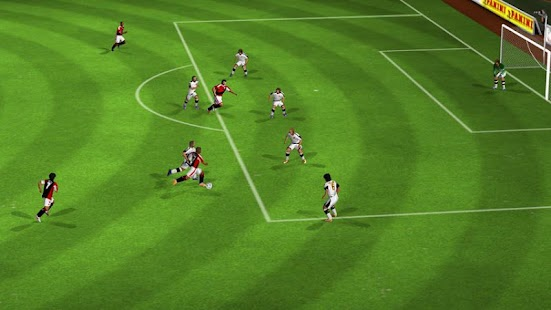 Real Soccer 2012 Screenshot 38