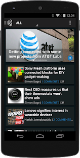 Connectedly — The App!- screenshot thumbnail