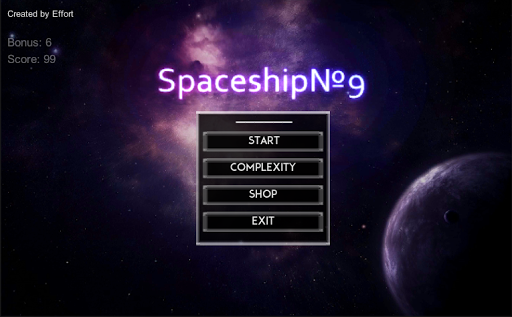 Spaceship№9