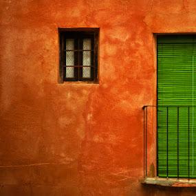 by Alexandru Ciornea - Buildings & Architecture Homes (  )