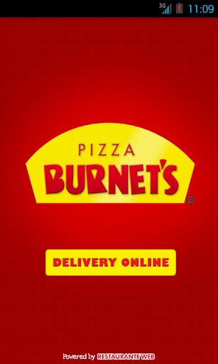 Pizza Burnet's