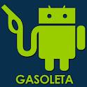 Gasoleta – Gasolina ou Etanol? logo