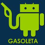 Gasoleta - Gasolina ou Etanol? Apk